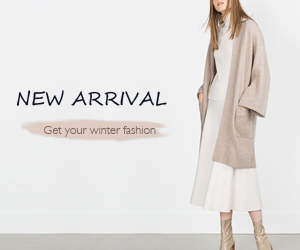 Get your winter fashion