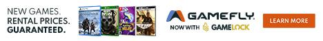 Video Game Rentals Delivered