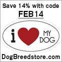 DogBreedStore.com Promo Code