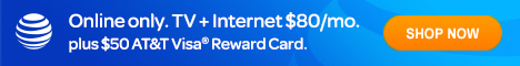 AT&T TV+Internet