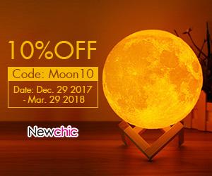 10% Off Bedside Lamp Home Decor