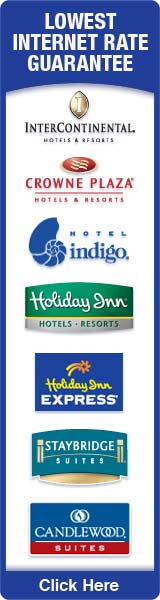 InterContinental Hotels Group Hotels and Resorts