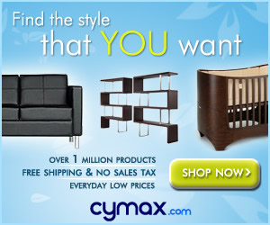 Cymax Stores - Style