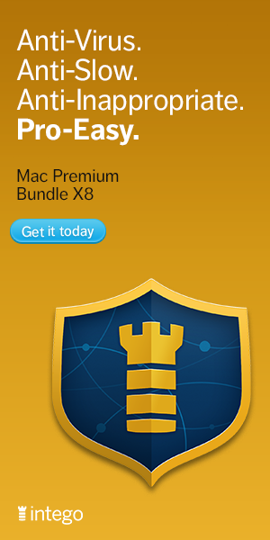 Complete Mac Protection and Security