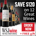 Shop WSJWine Save $110