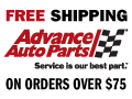 Advance Auto - Free Shipping on Orders Over $75!