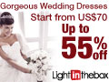 2011 New Bridal Collection. Save up to 60%.