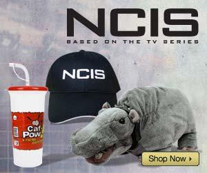 NCIS T-Shirts & Gear