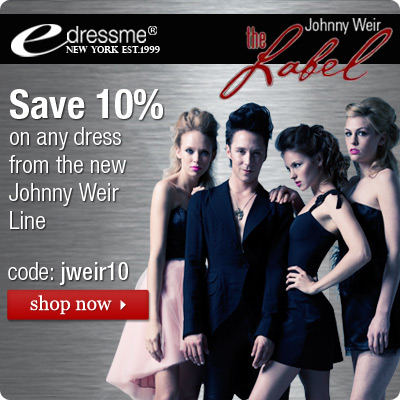 Need a dress? Shop eDressMe's thousands of styles now. 10879350-1