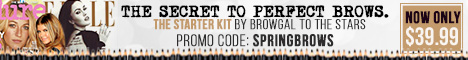 The Brow Gal Tonya Crooks' Eyebrow Pencils, Highlighters & Gels 40% Off Promo Code: BrowKit