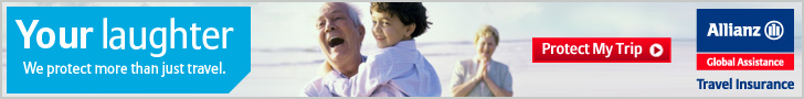 Get affordable travel insurance to protect your family and your vacation investment