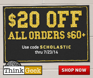 Back to Campus - $20 off $60+