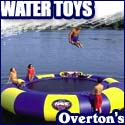 Overtons - Boating Supplies