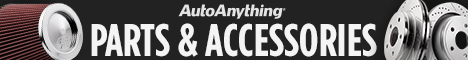 Save up to 70% + Free Shipping on Auto Accessories
