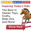 Image of Back To Basics Toys