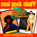 Cool <link>Retro Gifts</link> from Retro Planet