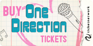 Buy One Direction Tickets
