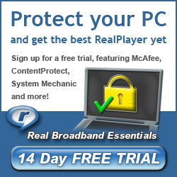 Broadband Essentials by RealNetworks