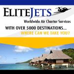 Elite Jets - Worldwide Jet Charter Services