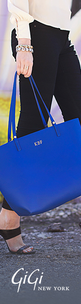 GiGi New York Handbags
