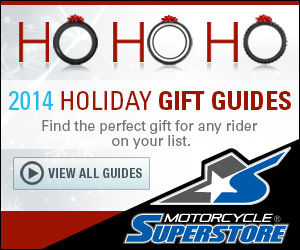 Holiday Gift Guide - You'll find something for every rider on your list!