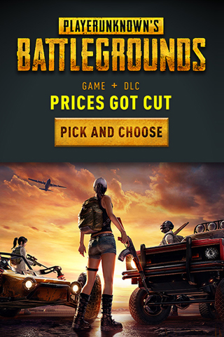 Get Hot Games Cheaper!