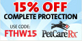 Save Up To $30 On All Flea & Tick Products!