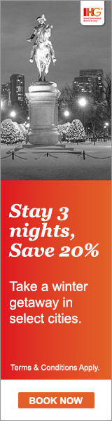 Book Early and Save Up To 20%