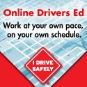 Deals on IDriveSafely.com: Driver Prep Course and Practice Test