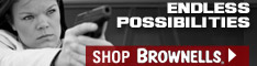 Brownells provides endless possibilities for personal protection