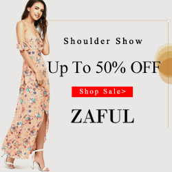Do you know the 2017 fashion trend? Absolutely, it is the off shoulder fashion styles. Welcome to Za