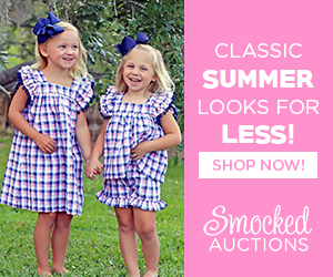 Classic Summer Looks for LESS! Shop Children's Clothing Now.