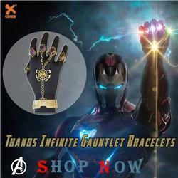 Avengers Endgame Infinity Bracelet