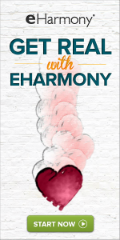 Experience the eHarmony difference!
