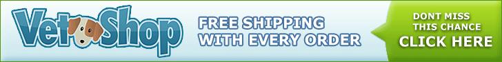 Free Shipping - Pet Medication