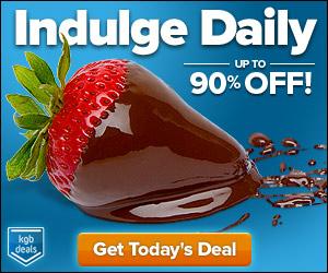 KGBDeals.com - Huge Daily Saving of 50-90% on Spas