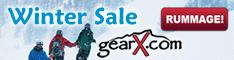 GearX.com Same Gear, Better Prices