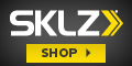 This general banner with Shop button will drop site visitors onto the store landing page.