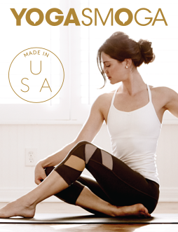 YOGASMOGA - Buy 2 or More Items & Get 25% Off