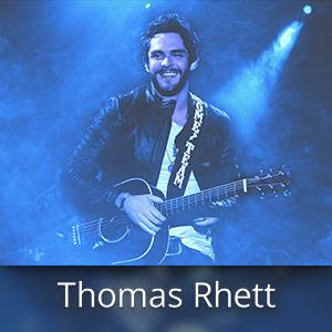 Thomas Rhett