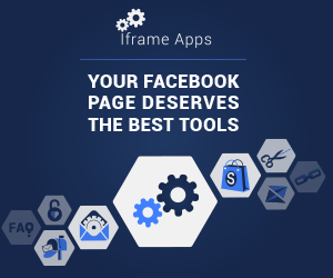 Iframe Apps | Powerful Apps To Fuel Your Facebook Page