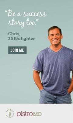 240x400 Diet Delivery Program for Men