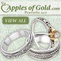 125x125 three rings in green