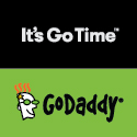New Domains now available from GoDaddy! Get your .GURU, .UNO, .LUXURY and more! - 120 x 60