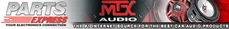 Parts Express:  MTX Audio at the best prices!