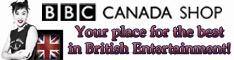 BBC Canada Shop