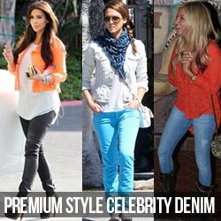 Boutique to You - Designer Denim Jeans