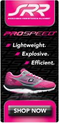 Skechers Pro Speed