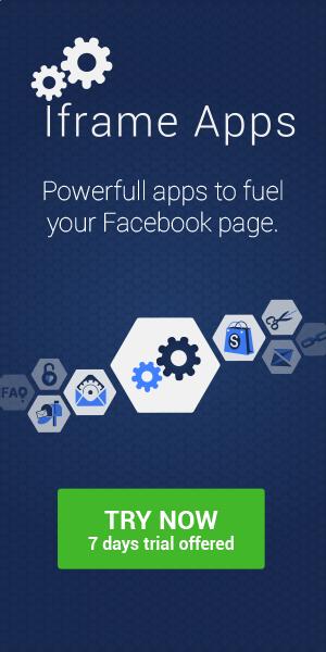 Iframe Apps | Best apps for Facebook timeline!