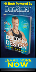 Body By Design 120x240